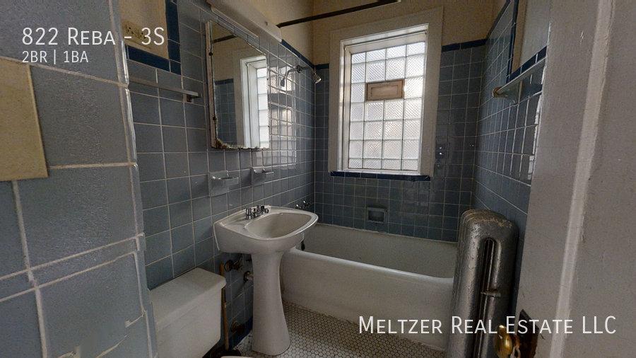 822 2s bath