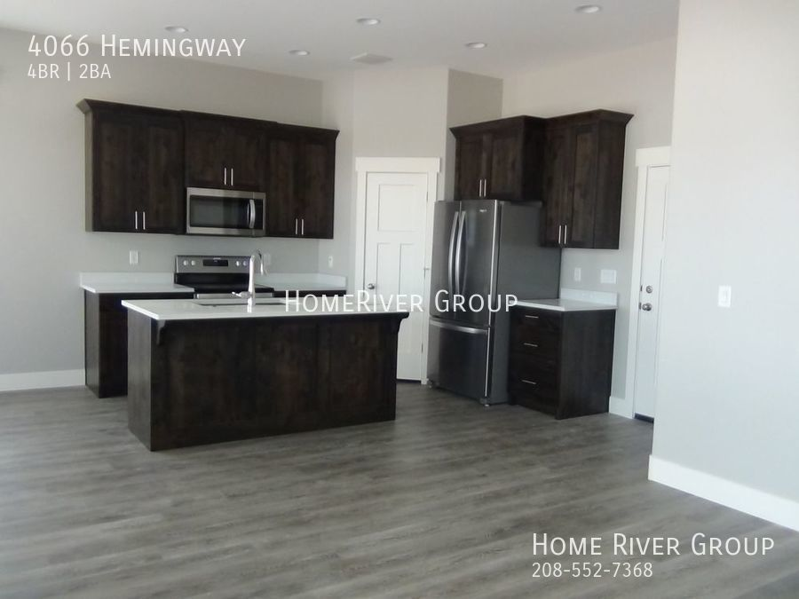 House for Rent in Idaho Falls