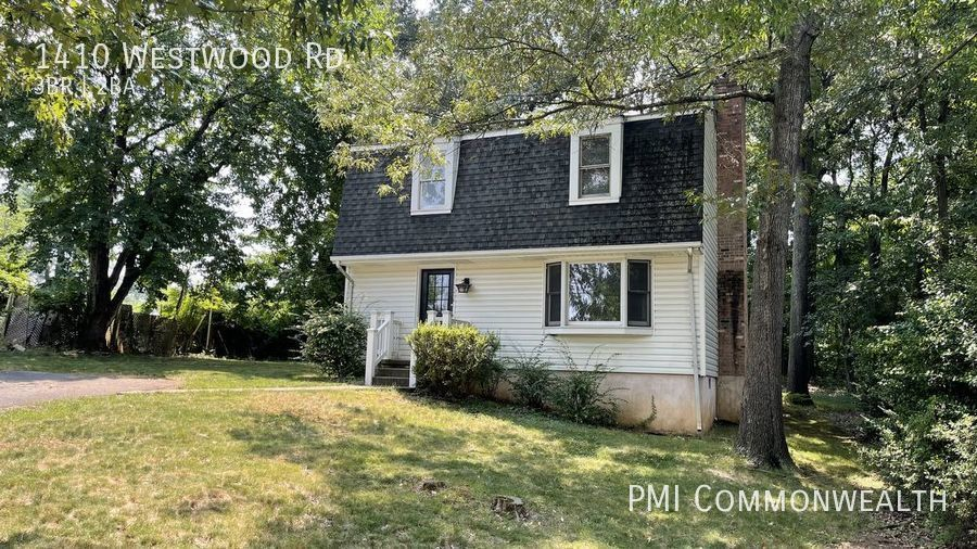 Townhouse for Rent in Charlottesville