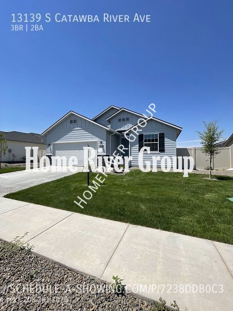 House for Rent in Nampa