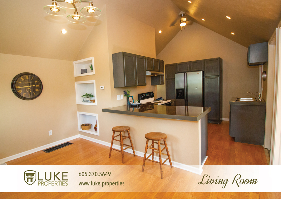 Luke properties 601 w brookings st sioux falls sd 57104 house for rent2