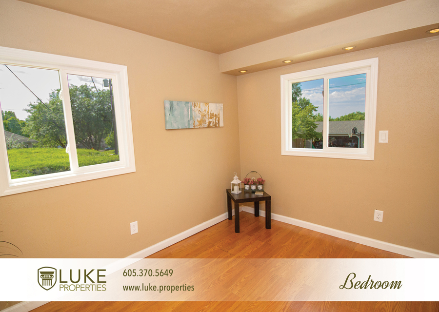 Luke properties 601 w brookings st sioux falls sd 57104 house for rent6