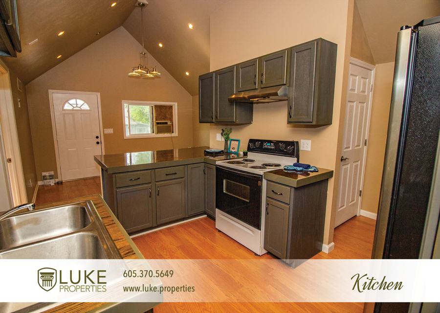 Luke properties 601 w brookings st sioux falls sd 57104 house for rent5