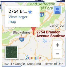 Brandon location
