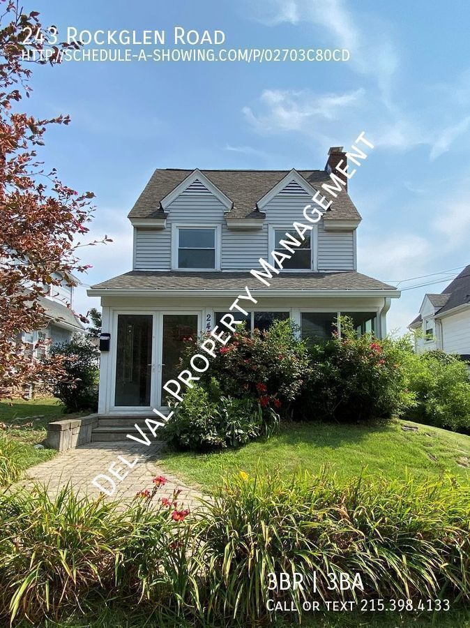 House for Rent in Wynnewood
