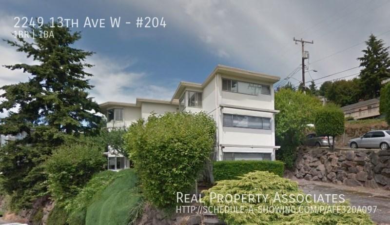 2249 13th Ave W, #204, Seattle WA 98119 - Photo 1