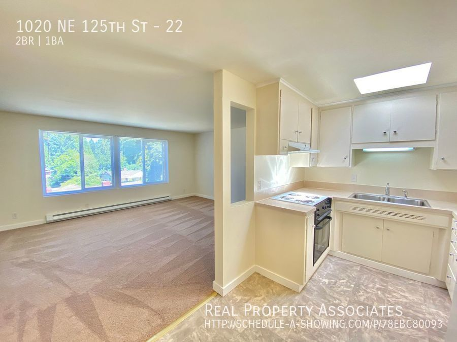 1020 NE 125th St, 22, Seattle WA 98125 - Photo 1