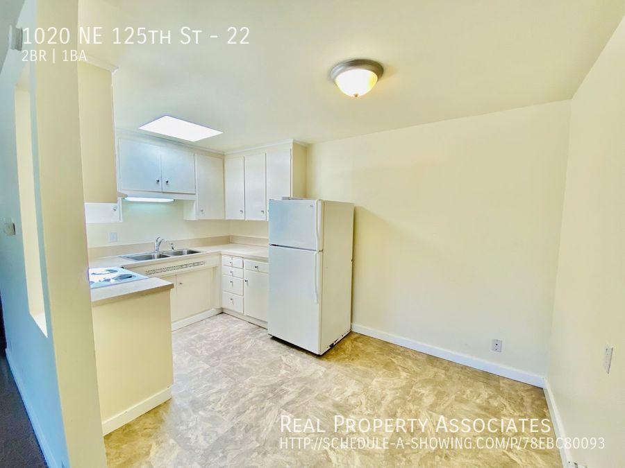 1020 NE 125th St, 22, Seattle WA 98125 - Photo 3