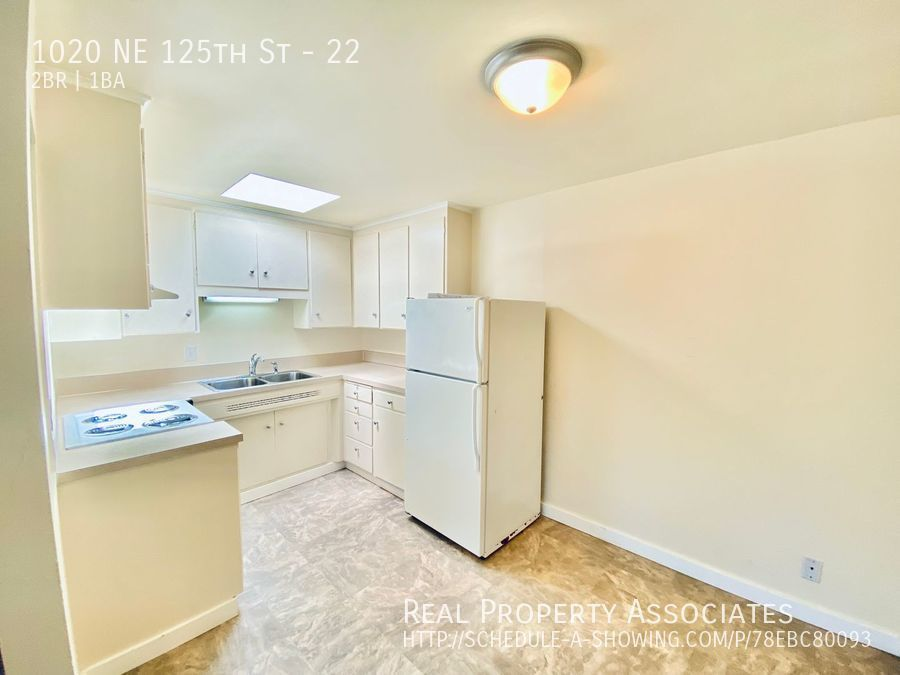 1020 NE 125th St, 22, Seattle WA 98125 - Photo 4