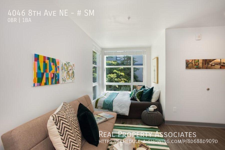 4046 8th Ave NE, SM, Seattle WA 98105 - Photo 6