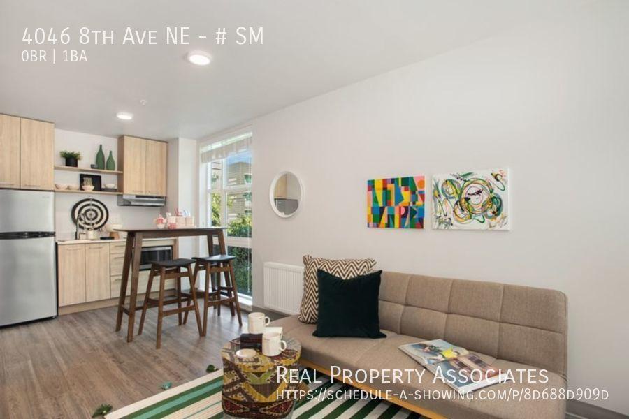 4046 8th Ave NE, SM, Seattle WA 98105 - Photo 8