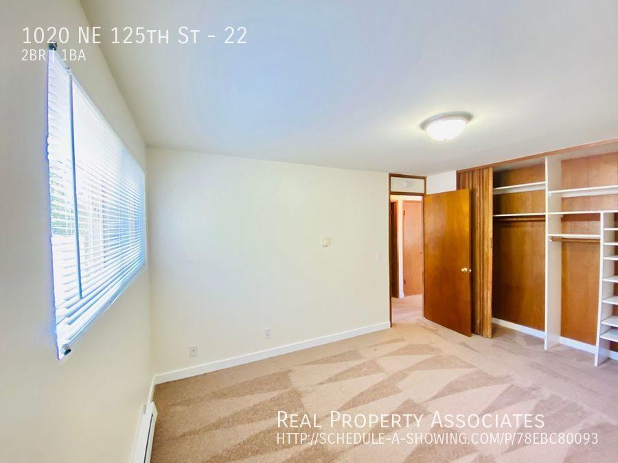 1020 NE 125th St, 22, Seattle WA 98125 - Photo 11