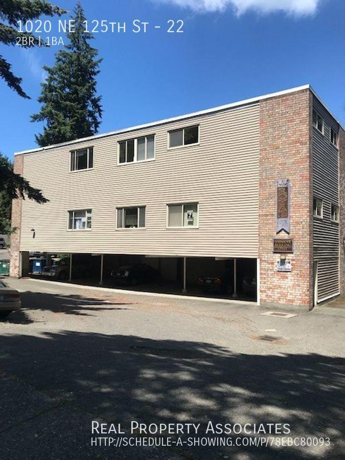 1020 NE 125th St, 22, Seattle WA 98125 - Photo 16