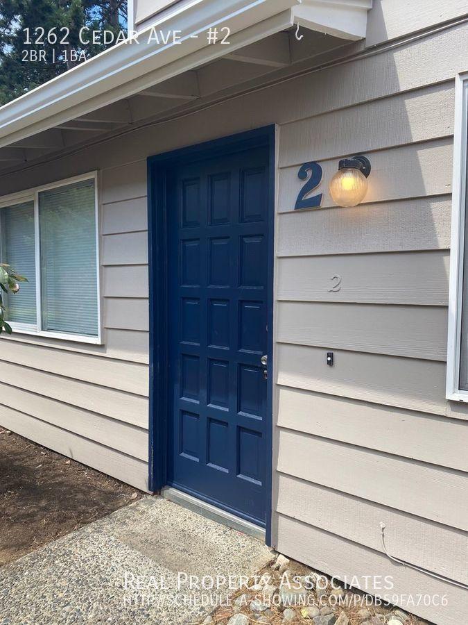 1262 Cedar Ave, #2, Marysville WA 98270 - Photo 2