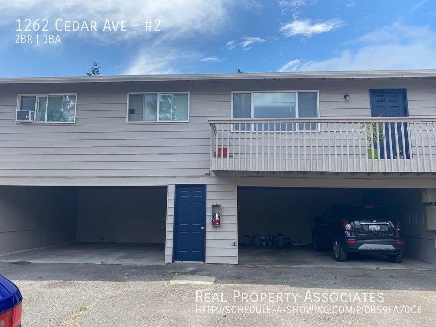 1262 Cedar Ave, #2, Marysville WA 98270 - Photo 3
