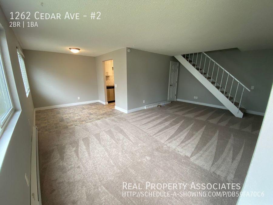 1262 Cedar Ave, #2, Marysville WA 98270 - Photo 4