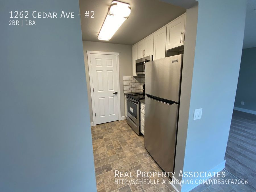 1262 Cedar Ave, #2, Marysville WA 98270 - Photo 5