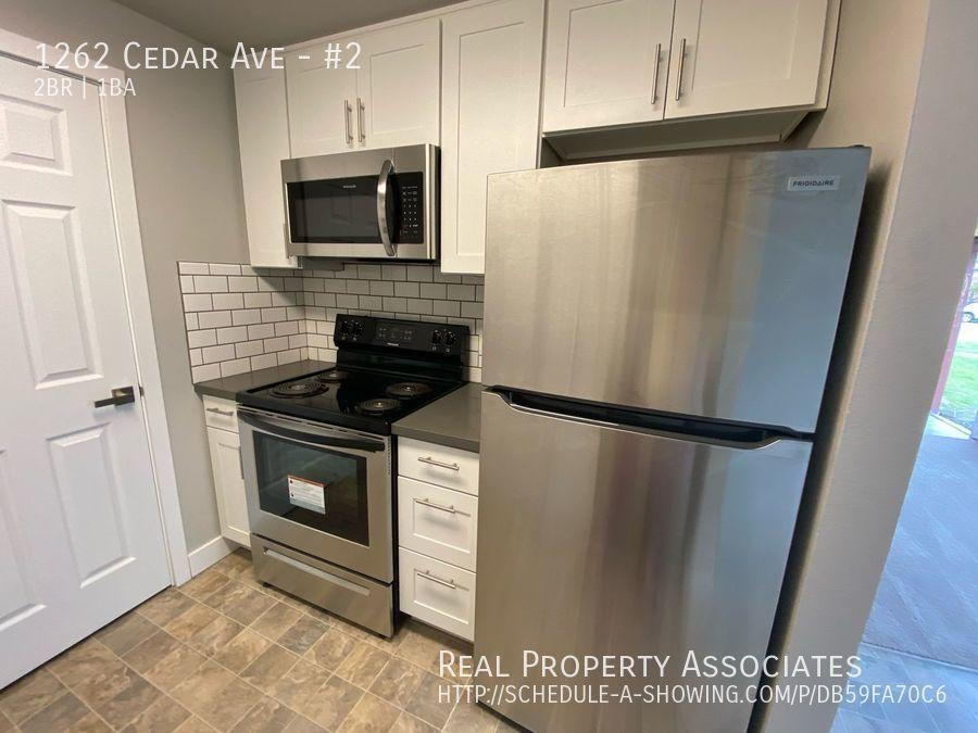1262 Cedar Ave, #2, Marysville WA 98270 - Photo 6