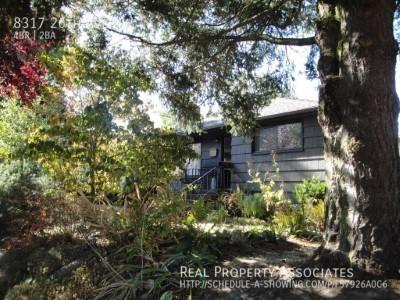 8317 26th Ave NW, Seattle WA 98117 - Photo 1