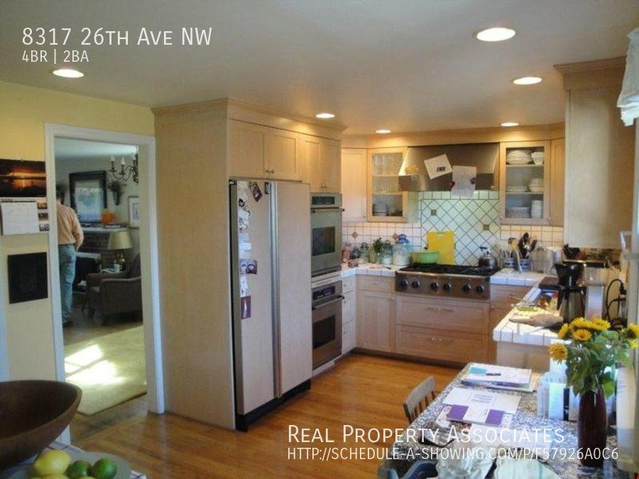8317 26th Ave NW, Seattle WA 98117 - Photo 5