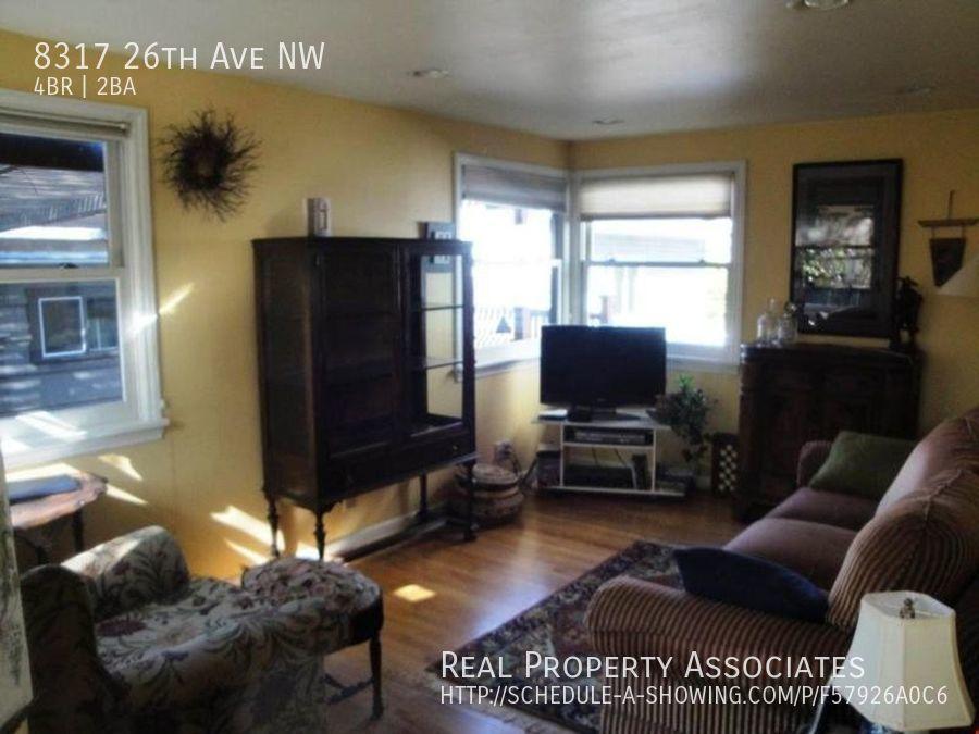 8317 26th Ave NW, Seattle WA 98117 - Photo 9