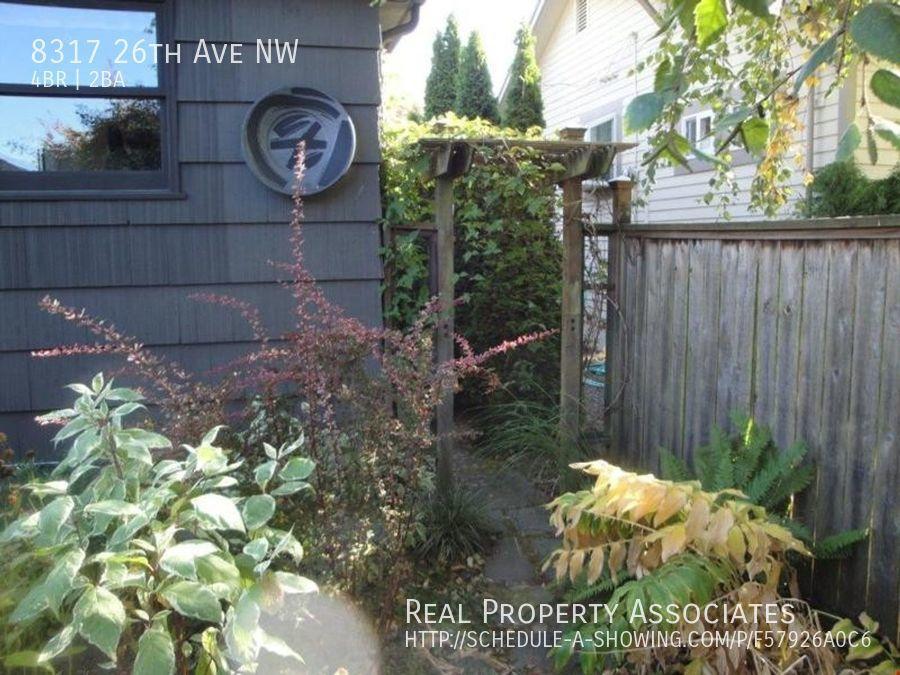 8317 26th Ave NW, Seattle WA 98117 - Photo 20