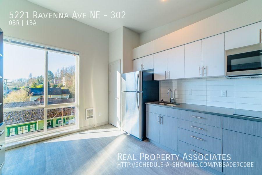 5221 Ravenna Ave NE, 302, Seattle WA 98105 - Photo 2