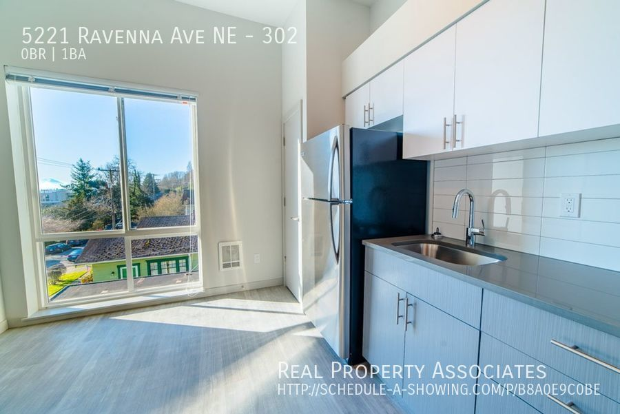 5221 Ravenna Ave NE, 302, Seattle WA 98105 - Photo 3