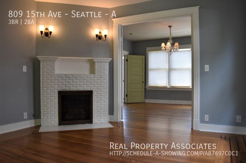 809 15th Ave, Seattle - A, Seattle WA 98122 - Photo 4