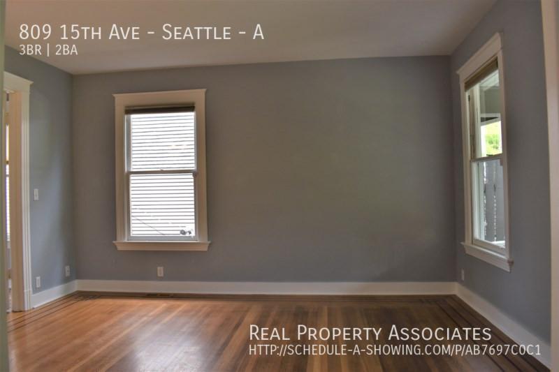 809 15th Ave, Seattle - A, Seattle WA 98122 - Photo 5
