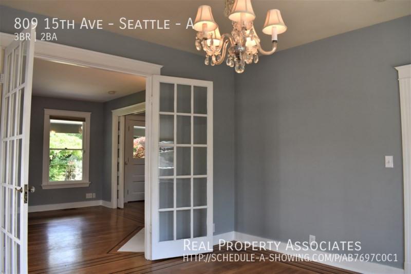 809 15th Ave, Seattle - A, Seattle WA 98122 - Photo 6