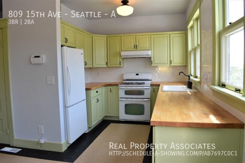 809 15th Ave, Seattle - A, Seattle WA 98122 - Photo 9
