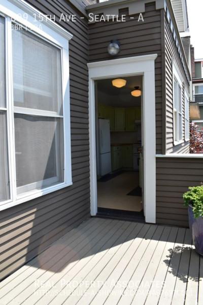 809 15th Ave, Seattle - A, Seattle WA 98122 - Photo 12