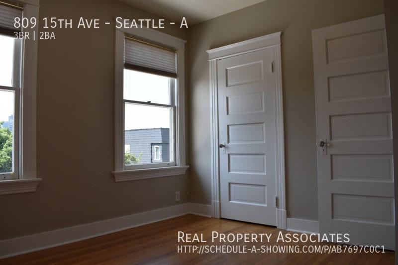 809 15th Ave, Seattle - A, Seattle WA 98122 - Photo 24