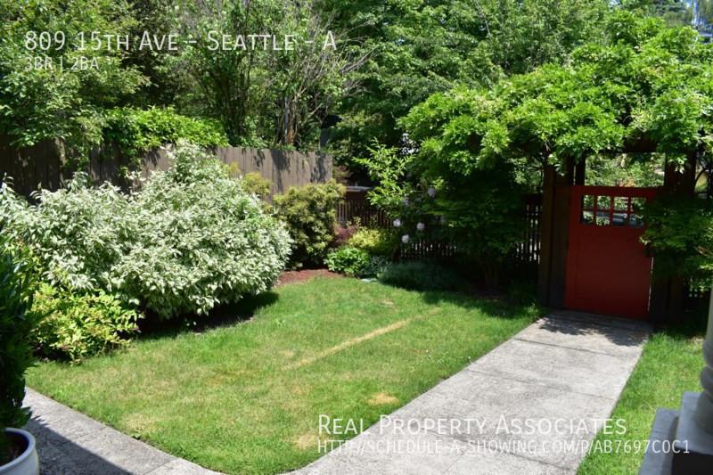809 15th Ave, Seattle - A, Seattle WA 98122 - Photo 26