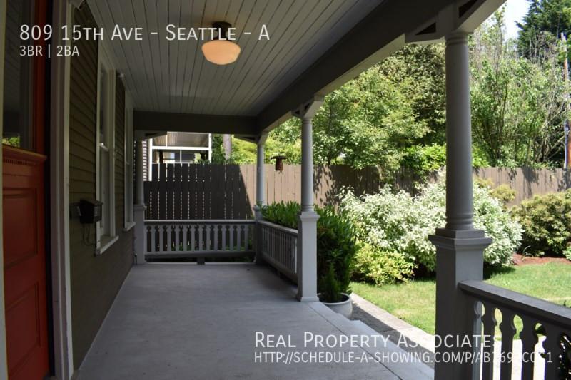 809 15th Ave, Seattle - A, Seattle WA 98122 - Photo 27