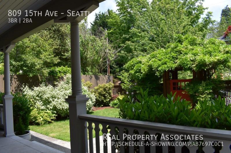 809 15th Ave, Seattle - A, Seattle WA 98122 - Photo 28