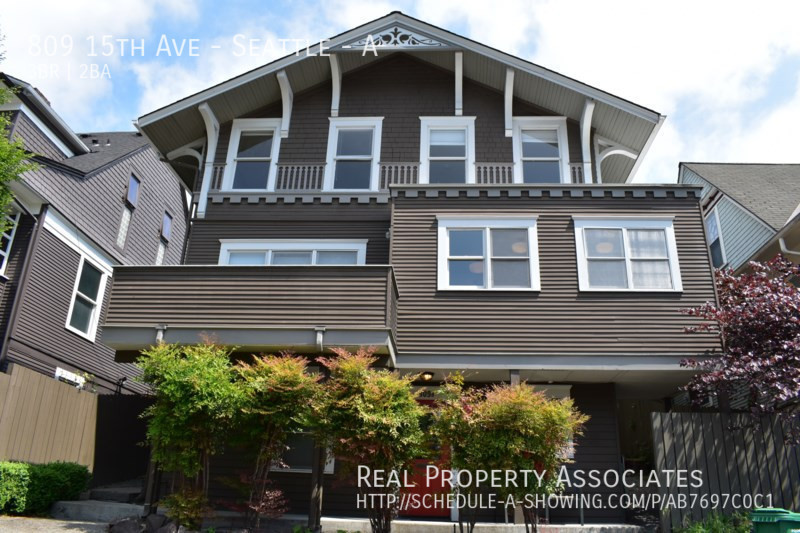 809 15th Ave, Seattle - A, Seattle WA 98122 - Photo 29