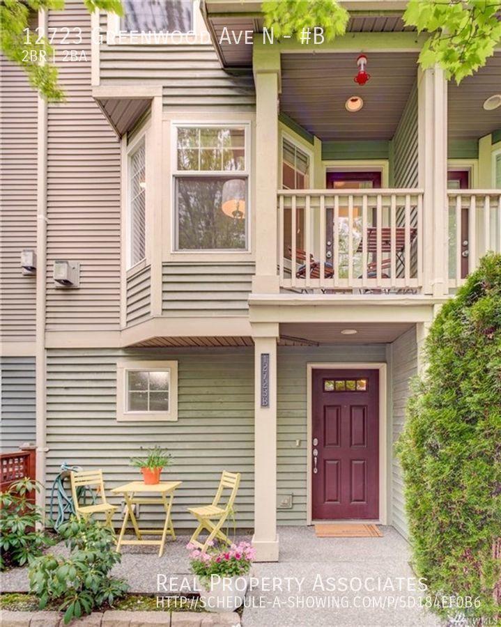 12723 Greenwood Ave N, #B, Seattle WA 98133 - Photo 1