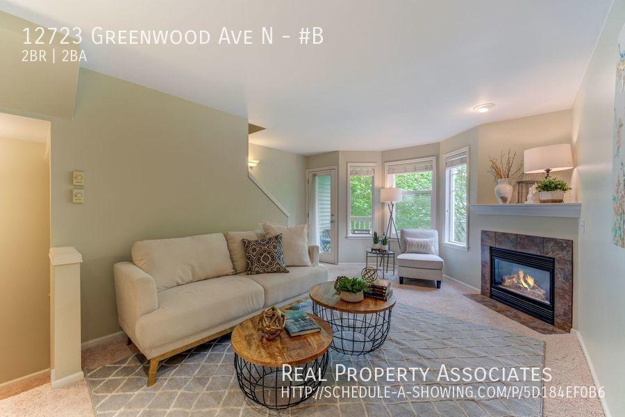 12723 Greenwood Ave N, #B, Seattle WA 98133 - Photo 3