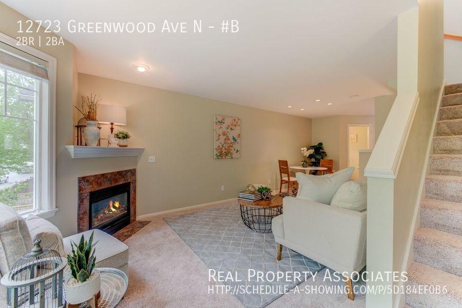 12723 Greenwood Ave N, #B, Seattle WA 98133 - Photo 4