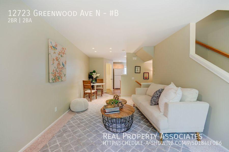 12723 Greenwood Ave N, #B, Seattle WA 98133 - Photo 6