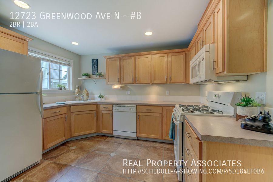 12723 Greenwood Ave N, #B, Seattle WA 98133 - Photo 7