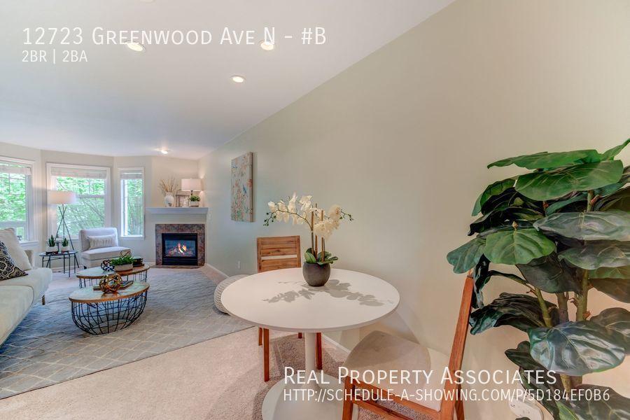 12723 Greenwood Ave N, #B, Seattle WA 98133 - Photo 11