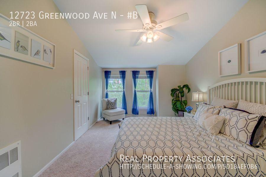 12723 Greenwood Ave N, #B, Seattle WA 98133 - Photo 12