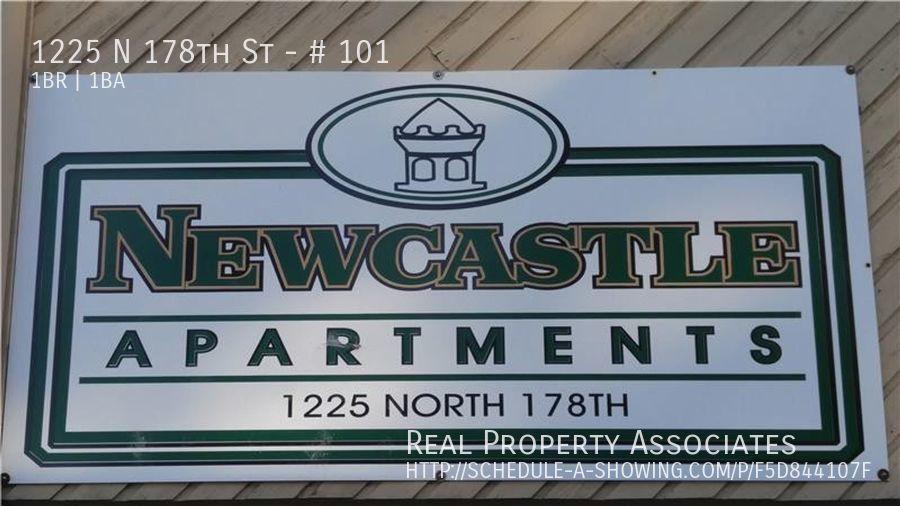 1225 N 178th St, # 101, Shoreline WA 98133 - Photo 1
