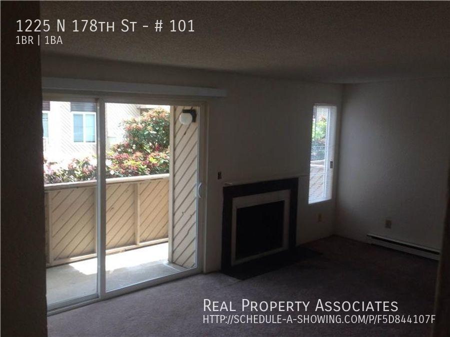 1225 N 178th St, # 101, Shoreline WA 98133 - Photo 2