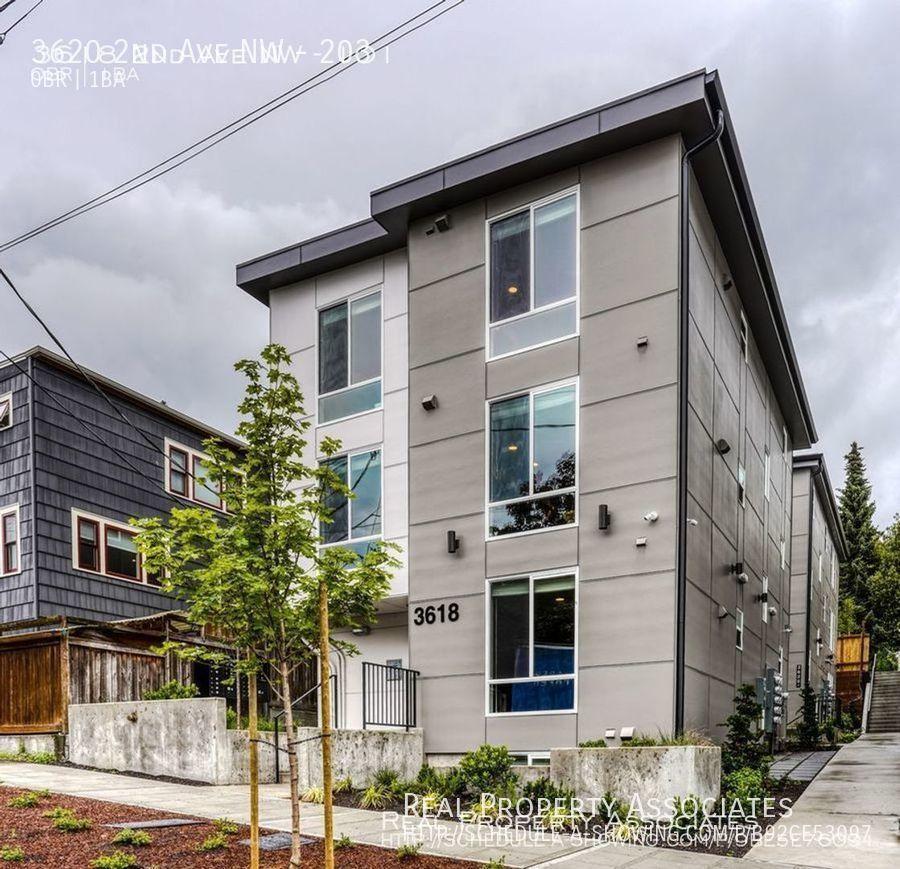 3620 2nd Ave NW, 203, Seattle WA 98107 - Photo 2