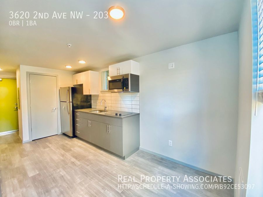 3620 2nd Ave NW, 203, Seattle WA 98107 - Photo 3