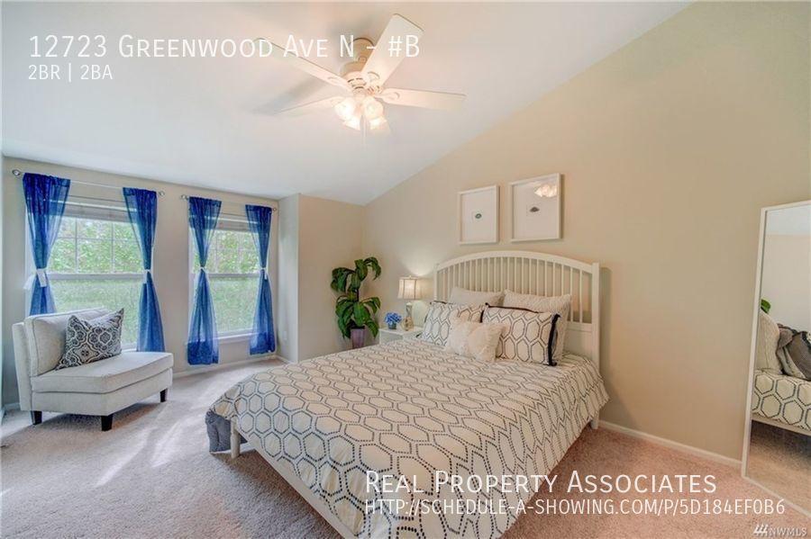 12723 Greenwood Ave N, #B, Seattle WA 98133 - Photo 16